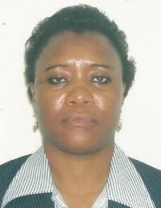 Ms Opeifa adeola